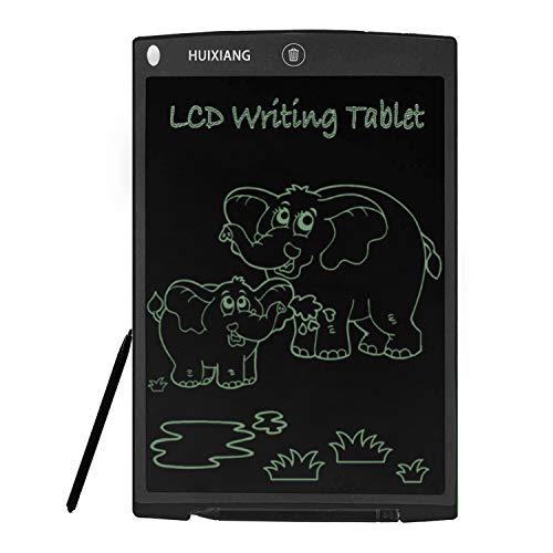 Tavoletta Grafica LCD 12 Pollici HUIXIANG Digitale Scrittura Tavoletta Disegno Lavagna Elettronica...