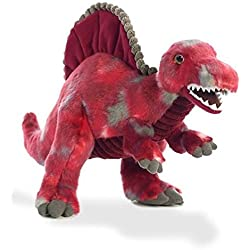 Aurora - Dinosaurio Spinosaurus 38 cm, Color Rojo (0060060691)