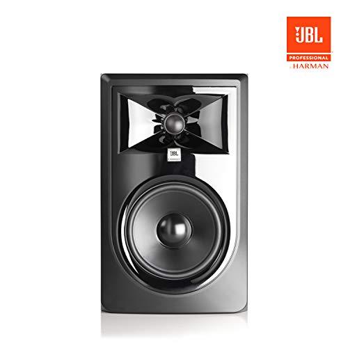 JBL Professional 306PMKII-EU Powered Studio Monitors