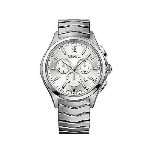 Ebel Herren-Armbanduhr 1216340
