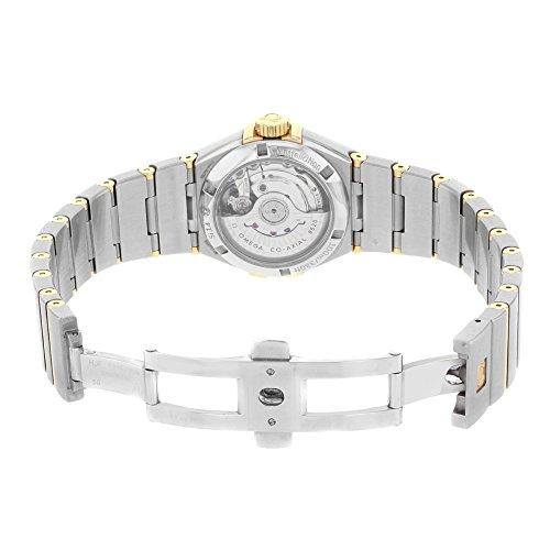 Omega Constellation Brushed Chronometer 123.20.27.20.55.002 - 5