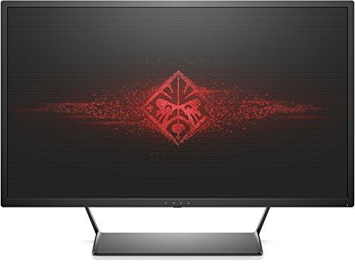 """HP OMEN 32 - Monitor de 32"""" WVA+ (2560 x 1440 a 60 Hz)"""