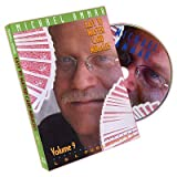 Easy to Master Card Miracles Volume 9 by Michael Ammar - DVD
