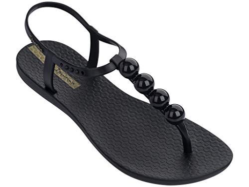 Ipanema Charm Sandal VI 82517 20766 Black Size 35/36