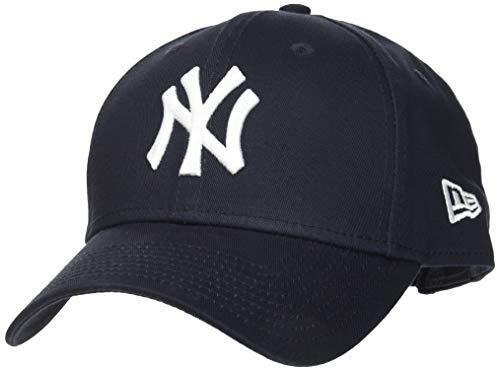 New Era New York Yankees - Gorra para hombre , color azul (navy/ white), talla única