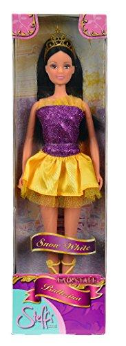 Simba Steffi Love Fairytale Ballerina, Multi Color