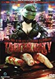Taeter City:Take a Tour In The City Of Cannibal Dictatorship - UNCUT Edition (2012) DVD PAL Regio 0/free Dub. ENG Sub. ITA - ENG - JAP