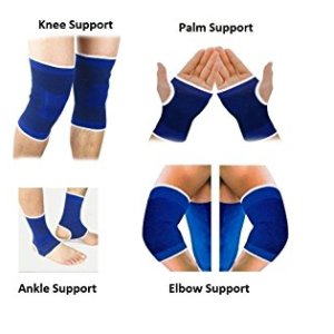 H-Store Set Of Ankle, Palm, Knee, Elbow Support, Gym Support 23  H-Store Set Of Ankle, Palm, Knee, Elbow Support, Gym Support 41IleV3r6LL