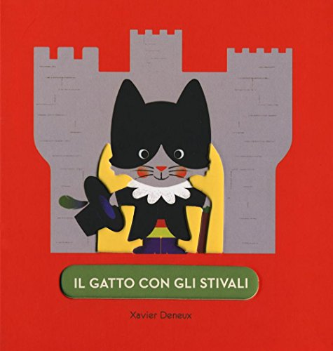 Il gatto con gli stivali. Ediz. illustrata