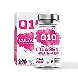 Cos'è il collagene? È la proteina più abbondante nel corpo umano. Si trova nei tessuti della pelle, nei tendini, nei legamenti, nelle ossa, nelle cartilagini e nei vasi sanguigni.   Benefici del collagene  Contribuisce al recupero dell'elasticità del...