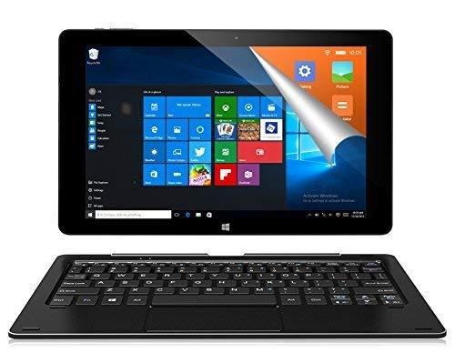ALLDOCUBE iwork10 Pro 2-in-1 Tablet PC con tastiera, schermo IPS 1920x1200 da 10,1 pollici, Windows...