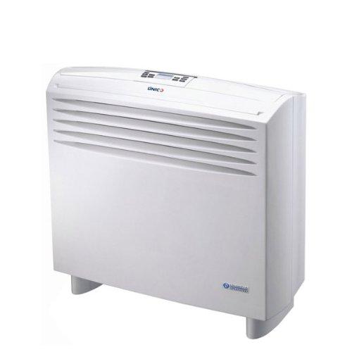 Olimpia Splendid 00981 Climatizzatore Fisso Unico Easy HP, Bianco