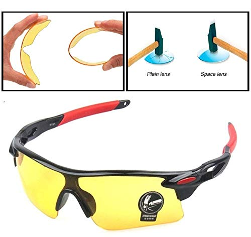 SBE AUTO_1001 MTB Outdoor Glasses