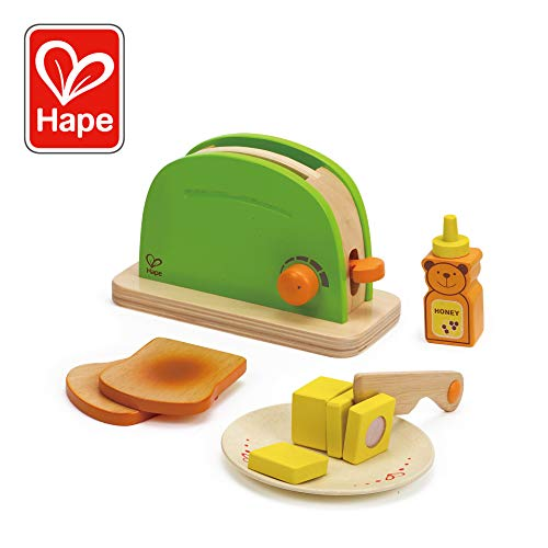 Hape E3105 - Tostapane Pop-Up