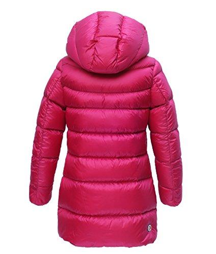 Colmar -  Cappotto - Piumino - Ragazza Pink (323) 10 Anni / 140 cm
