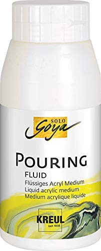 Acrylic Pouring Alle Informationen Rund Ums Acryl Giessen