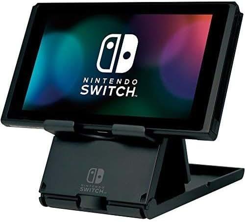HORI Kompakter PlayStand [Nintendo Switch]