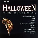 Halloween Music From John Carpenter Films