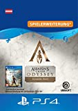 Assassin's Creed Odyssey - Season-Pass - Season Pass Edition | PS4 Download Code - österreichisches Konto