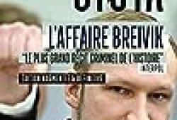 Utoya – L'affaire Breivik – Edition poche augmenté