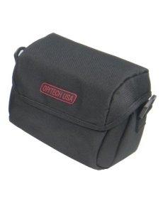 OP/TECH USA 4801144 Estuche para cámara fotográfica - Funda (Funda de protección, Universal, Negro)