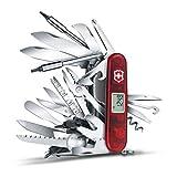 Gadget Regali per uomo  41Js0qFr6ML._SL160_ Il coltellino svizzero definitivo