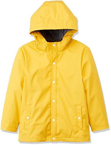 RED WAGON Jungen Jacke, Gelb (Yellow), 104 (Herstellergröße: 4 Jahre)