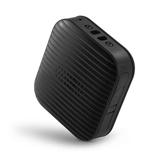 Ebuy IndiaÃ'A18 Portable Mini GPS Tracker Locator for Elder Peaple and Children