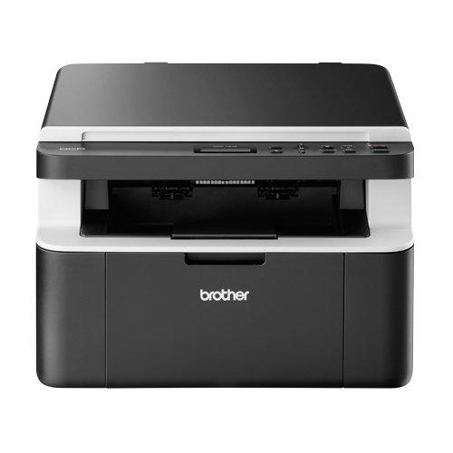 Brother DCP1512A Imprimante Multifonction 3-en-1 laser Monochrome 20 ppm