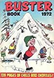 BUSTER BOOK 1972 (annual)