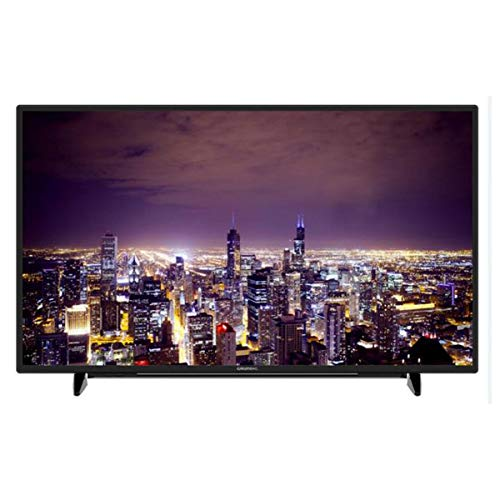 Grundig 40 VLX 7810 BP 101,6 cm (40') 4K Ultra HD Smart TV Nero
