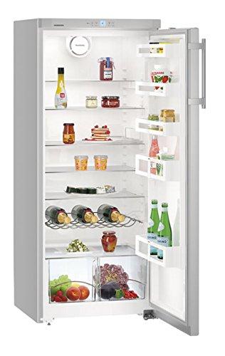 Liebherr KSL 3130 Libera installazione 297L A++ Argento frigorifero
