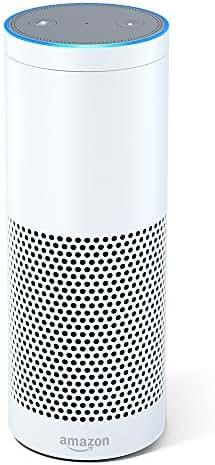 Amazon Echo, Weiß (Vorherige Generation)