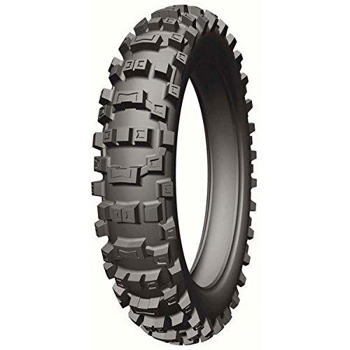 Michelin 120/90-18 65R AC10 TT Hinterrad Motorradreifen 1