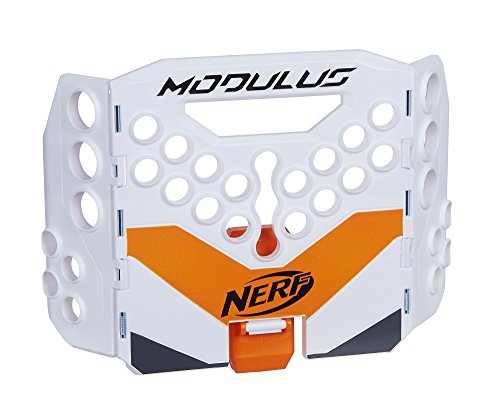 Nerf Modulus Storage Shield, White