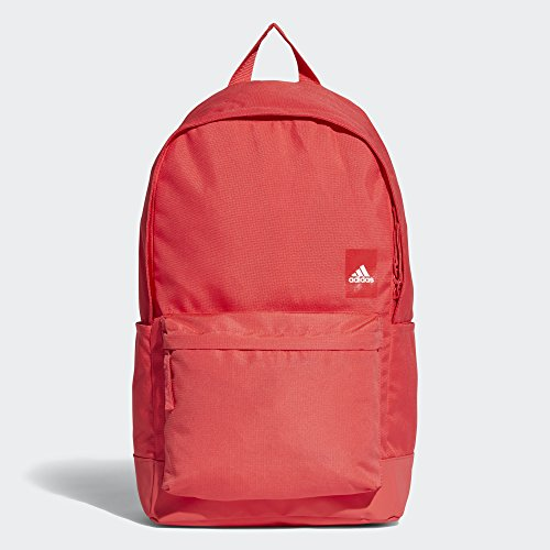 adidas Reacor/Trasca/White Casual Backpack (Classic Bp)