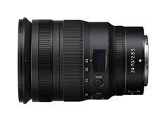 Nikon NIKKOR Z 24-70mm f/2.8 S MILC - Objetivo (MILC, 17/15, Objetivo de Zoom estándar, 0,38 m, Nikon Z, 24-70)