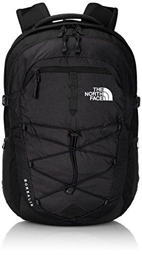 The North Face Borealis Mochila, Negro, 50 x 34.5 x 22 cm, 28 Liter