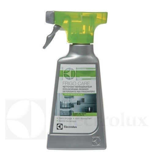 Electrolux Care & Maintenance 9029792604 Detergente Frigorifero - Frigocare Spray
