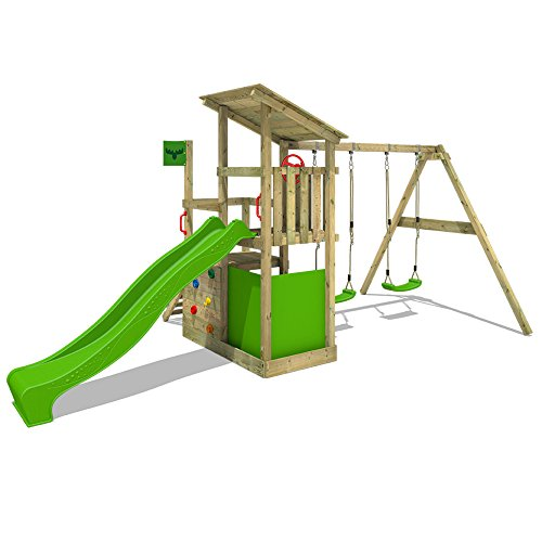 Top 8 Best Kids Play Swing Sets Playgrounds