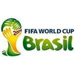 Calendrier Coupe du monde : Brésil 2014