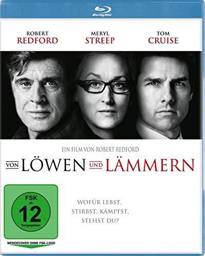 Von Löwen und Lämmern (Blu-ray)