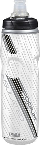 Camelbak 'Podium Big Chill' Botella de agua 750 ml 'Carbon'