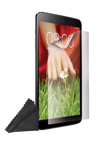 Trust Confezione 2 Proteggi Schermo Universali per Tablet da 7-8', Trasparente