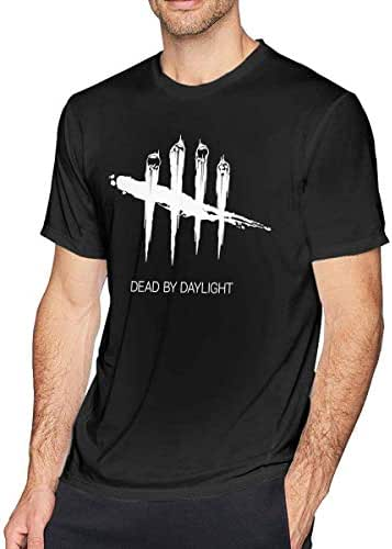 Mens Particular Dead by Daylight Monsters T-Shirt Black