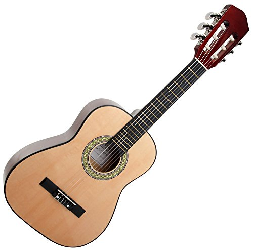 Guitarra de concierto 1/4