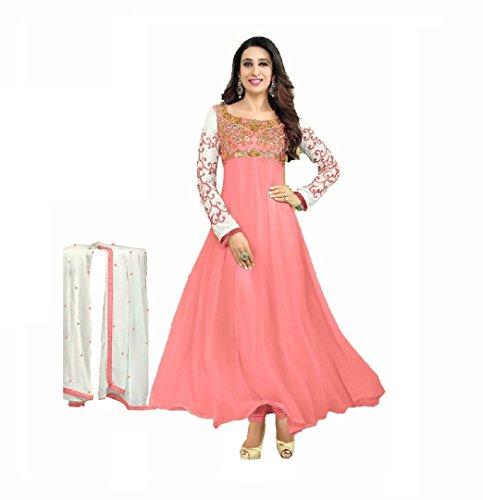 Dresses (Rudraksh Fashion Women's Clothing Dress for women latest designer wear Dress collection in latest Dress beautiful bollywood Dress for women party wear offer designer Dress)