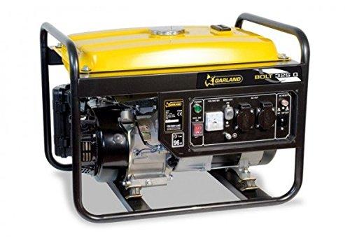 Garland 53-0008 Generador