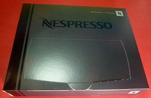 Nespresso Ristretto Intenso PRO COFFEE 50 Capsules (for Gemini , Zenius , Aguila Coffee Machines)...