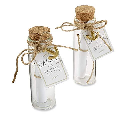 DIY Crafts 20 Pcs 20ml Cork Stoppers Glass Bottles, DIY Decoration Mini Glass Bottles Favors, Mini Vials Cork, Message Glass Bottle Vial Cork, Small Glass Bottles Jars Corks for Wedding Party Favors 11